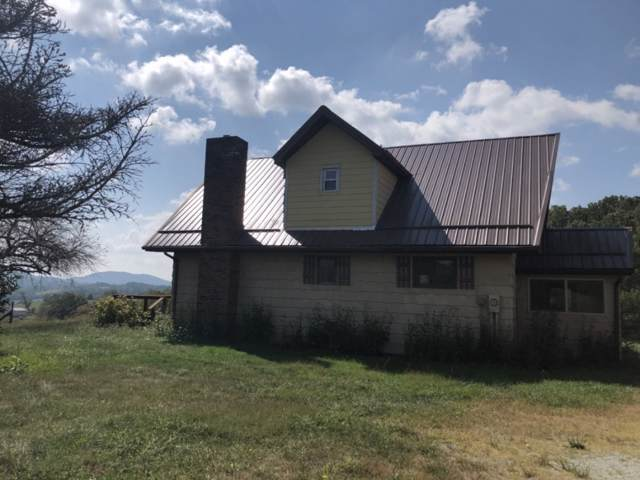 9291 Flatridge Road, Troutdale, VA 24378 (MLS #428150) :: Highlands Realty, Inc.