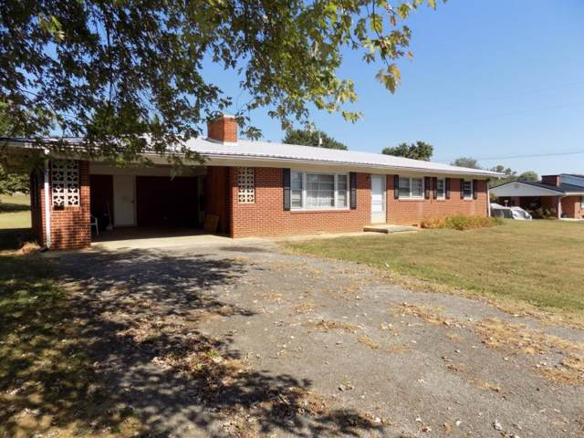 103 Eagle Drive, Rogersville, TN 37857 (MLS #428173) :: Conservus Real Estate Group
