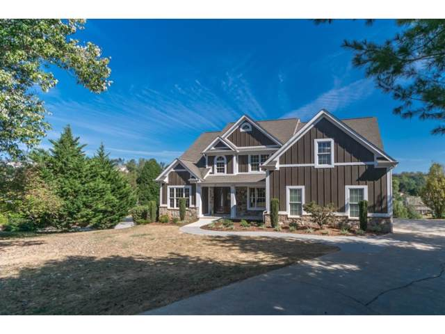 17 Red Maple Court, Jonesborough, TN 37659 (MLS #428184) :: Conservus Real Estate Group
