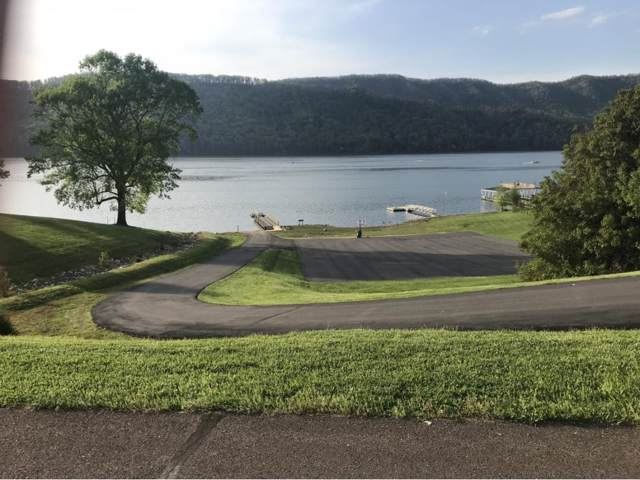Lot #84 Harbour View Road, Butler, TN 37640 (MLS #428214) :: Conservus Real Estate Group