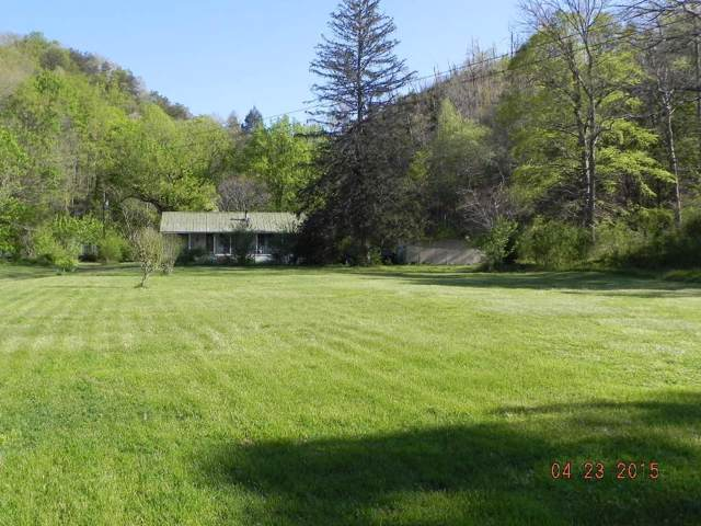217 Elbow City, Rogersville, TN 37857 (MLS #428232) :: Highlands Realty, Inc.