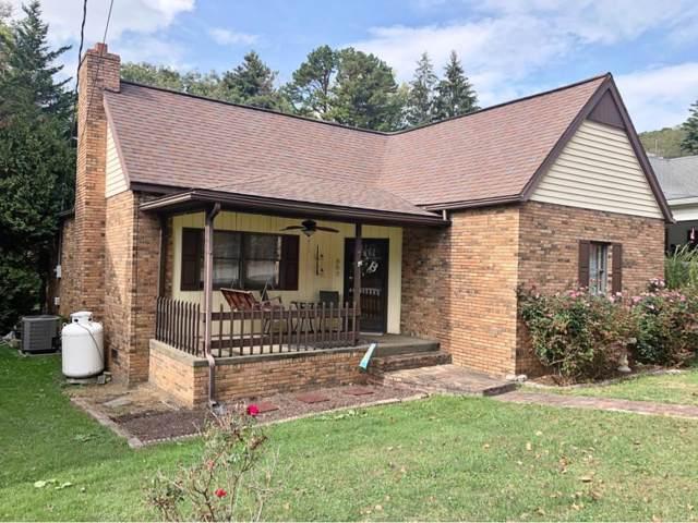 552 Oak Avenue, Norton, VA 24273 (MLS #428246) :: Highlands Realty, Inc.