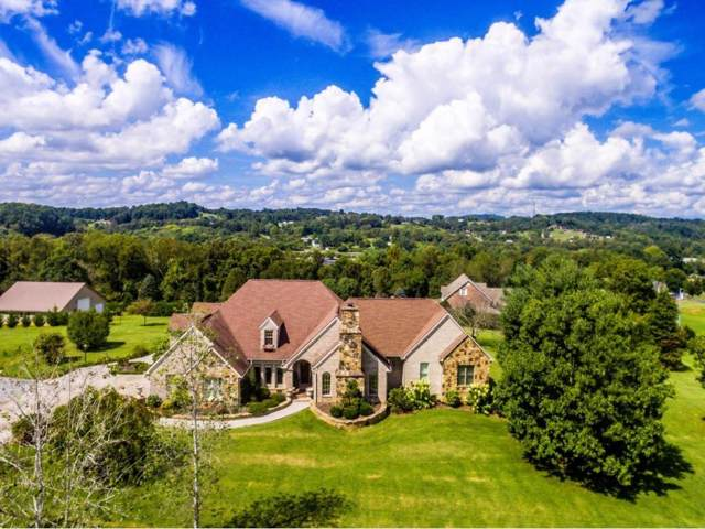 130 Country Acres Drive, Elizabethton, TN 37643 (MLS #428256) :: Conservus Real Estate Group