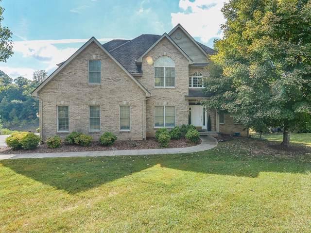 121 Lake Harbor, Johnson City, TN 37615 (MLS #428317) :: Conservus Real Estate Group