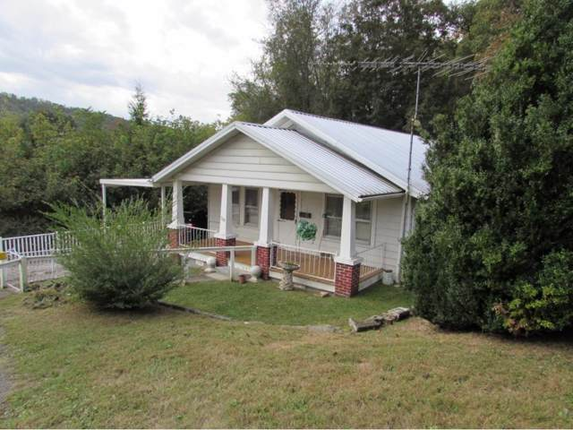 309 Herndon Street, Pennington Gap, VA 24277 (MLS #428349) :: The Baxter-Milhorn Group