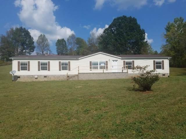 519 Mccurry Road, Unicoi, TN 37692 (MLS #428421) :: Conservus Real Estate Group