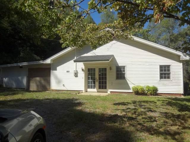 170 Geranium Drive, Gate City, VA 24251 (MLS #428431) :: Conservus Real Estate Group