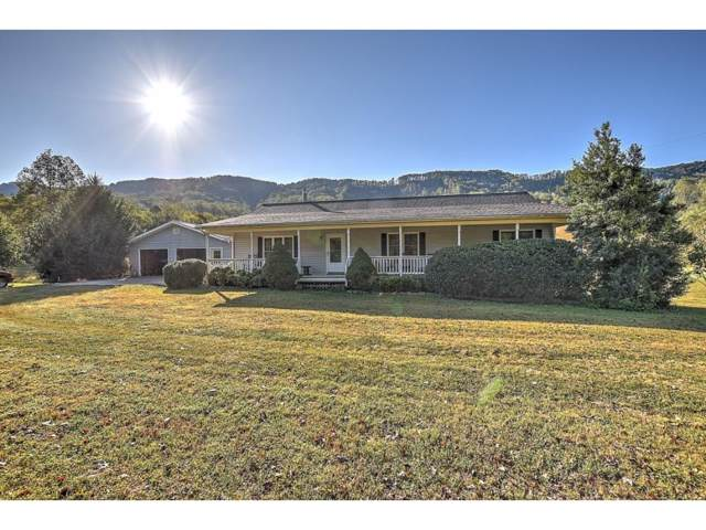 6137 Wallens Creek Road, Jonesville, VA 24263 (MLS #428445) :: The Baxter-Milhorn Group