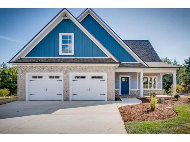 3418 Silk Mill, Kingsport, TN 37660 (MLS #428491) :: Conservus Real Estate Group