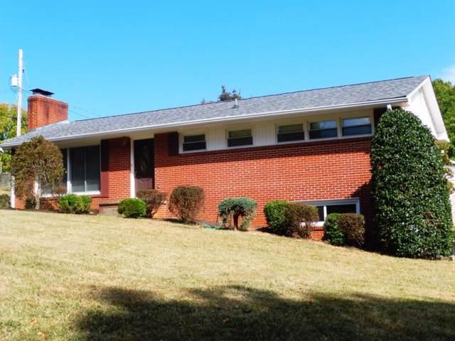 210 Tiffany Street, Kingsport, TN 37664 (MLS #428523) :: Conservus Real Estate Group