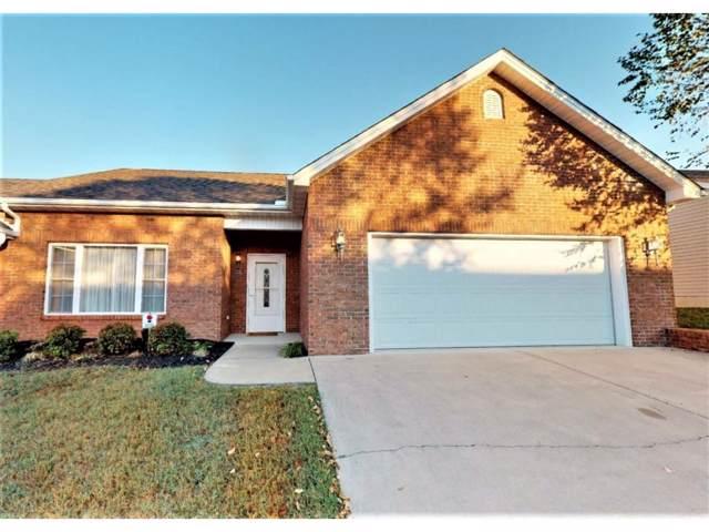 115 Southridge #115, Greeneville, TN 37743 (MLS #428526) :: Conservus Real Estate Group