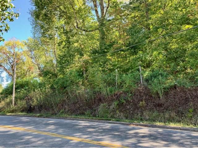 TBD Twin Oaks Drive, Johnson City, TN 37604 (MLS #428530) :: Bridge Pointe Real Estate