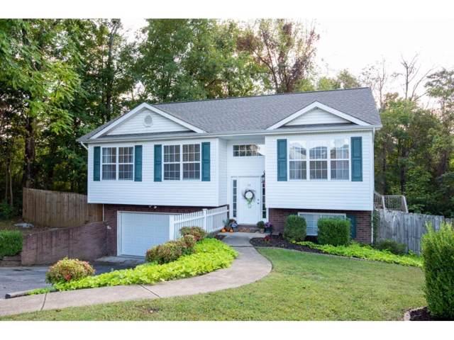 46 Taylor Ridge Court, Johnson City, TN 37601 (MLS #428550) :: Bridge Pointe Real Estate