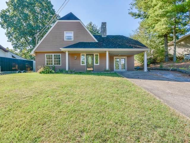3609 Kimrod Drive, Johnson City, TN 37601 (MLS #428559) :: Conservus Real Estate Group