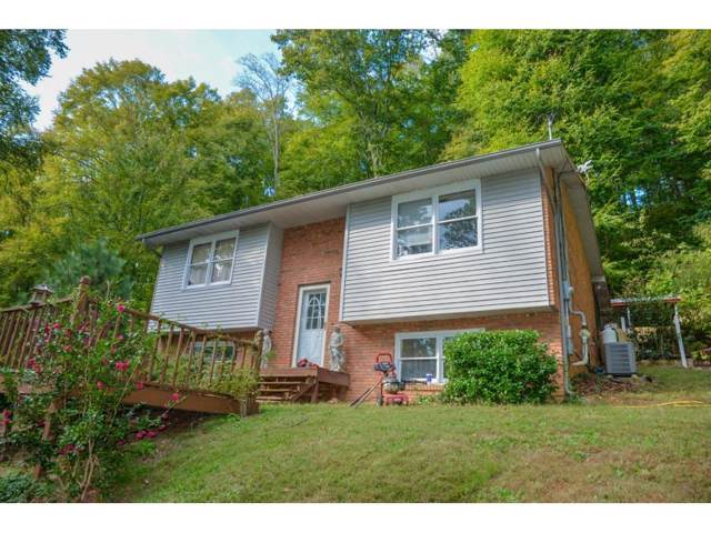 319 Hickman Church Road, Blountville, TN 37617 (MLS #428592) :: Conservus Real Estate Group