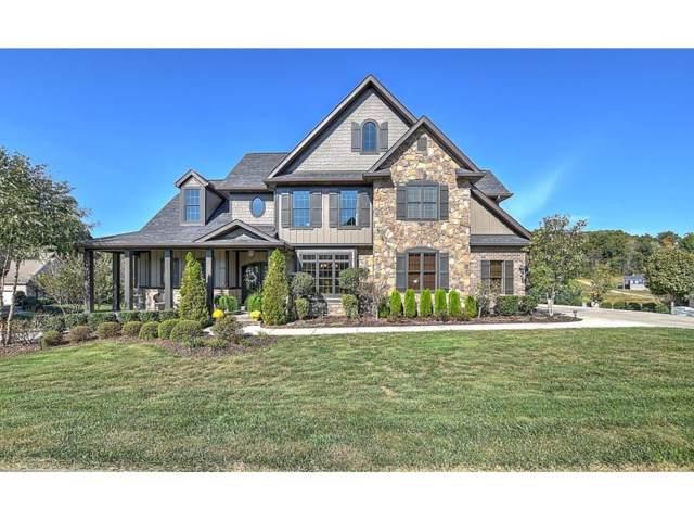 274 Hayfield, Johnson City, TN 37615 (MLS #428607) :: Highlands Realty, Inc.