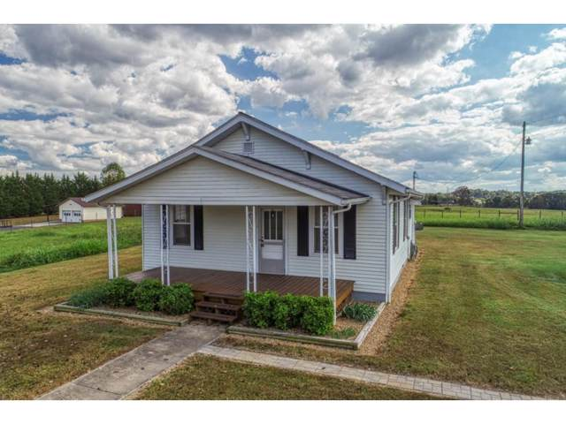 155 Harristown Road, Bulls Gap, TN 37711 (MLS #428619) :: Highlands Realty, Inc.