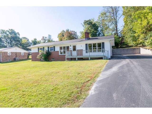 16178 Richardson Avenue, Abingdon, VA 24210 (MLS #428648) :: Conservus Real Estate Group