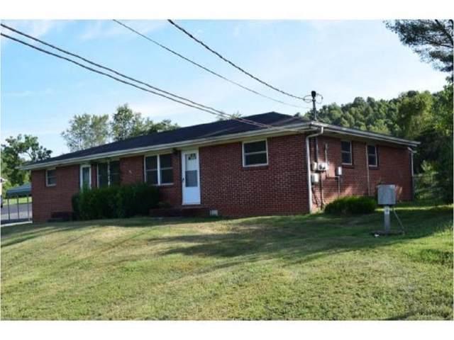 694 Gap Creek Road, Elizabethton, TN 37643 (MLS #428659) :: Bridge Pointe Real Estate