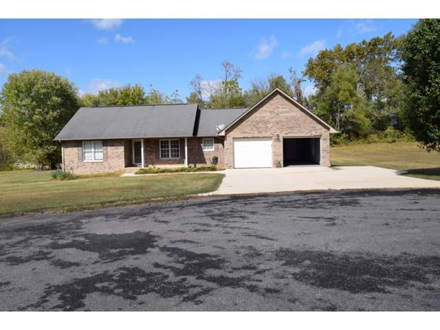 142 Eagle Crest, Rogersville, TN 37857 (MLS #428664) :: The Baxter-Milhorn Group