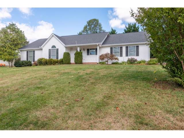 558 Wyndale Road, Abingdon, VA 24210 (MLS #428684) :: Conservus Real Estate Group
