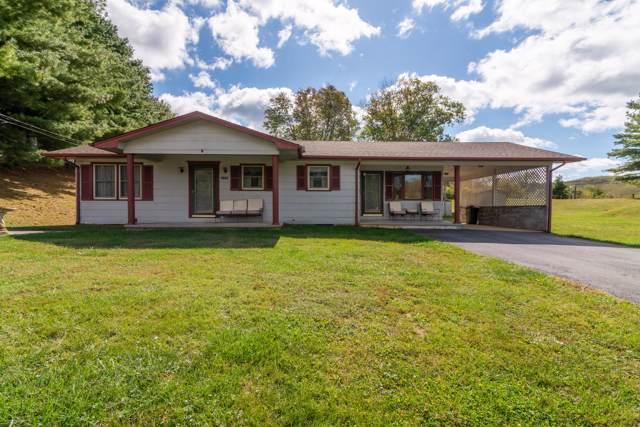 17478 Black Hollow Road, Abingdon, VA 24210 (MLS #428686) :: Conservus Real Estate Group