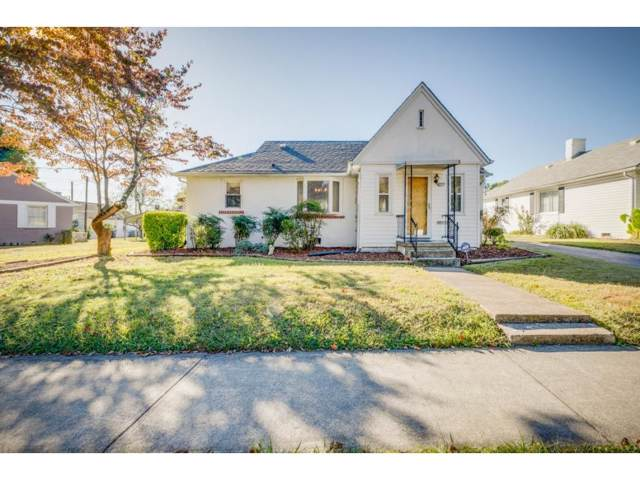 822 Lamont Street, Kingsport, TN 37664 (MLS #428710) :: Conservus Real Estate Group