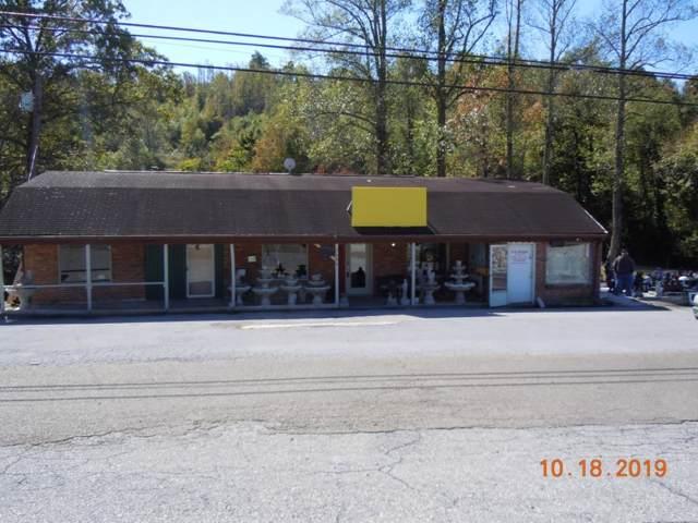 2624 Hwy 11 #0, Blountville, TN 37617 (MLS #428714) :: Conservus Real Estate Group