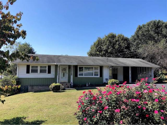 241 Crockett Street, Bluff City, TN 37168 (MLS #428742) :: Highlands Realty, Inc.