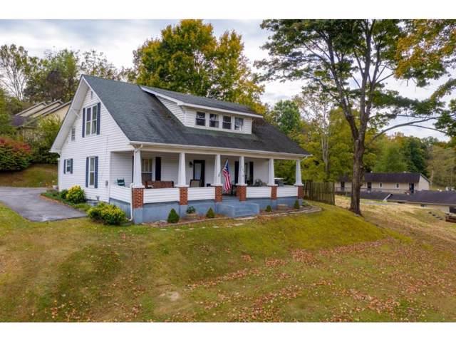 128 Boone Street, Jonesborough, TN 37659 (MLS #428744) :: Conservus Real Estate Group