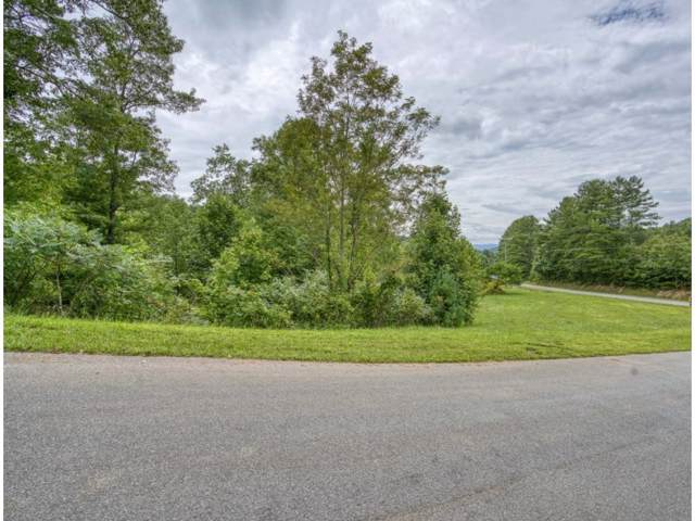 Tbd Lot 19 Homestead Drive, Unicoi, TN 37692 (MLS #428752) :: Conservus Real Estate Group