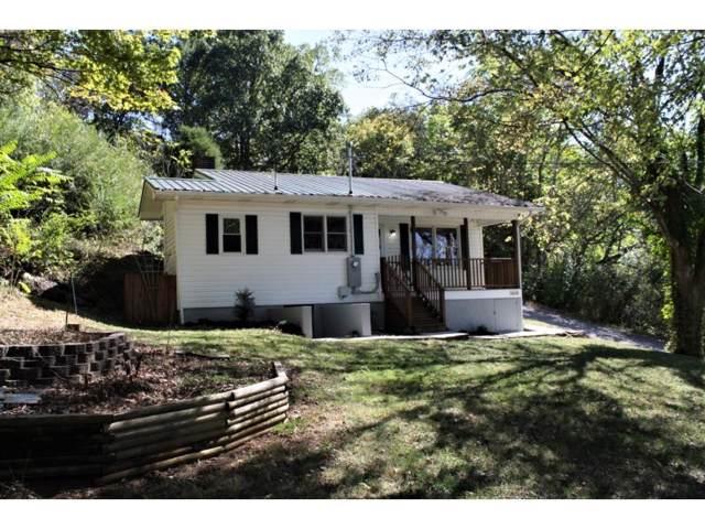 1600 Orleans Street, Johnson City, TN 37601 (MLS #428764) :: Bridge Pointe Real Estate