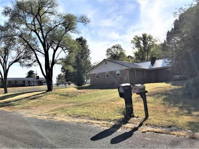 104 Par 3 Circle, Rogersville, TN 37857 (MLS #428787) :: Conservus Real Estate Group
