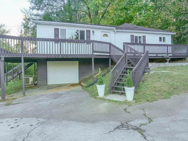 1504 King Springs Road, Johnson City, TN 37601 (MLS #428827) :: Bridge Pointe Real Estate