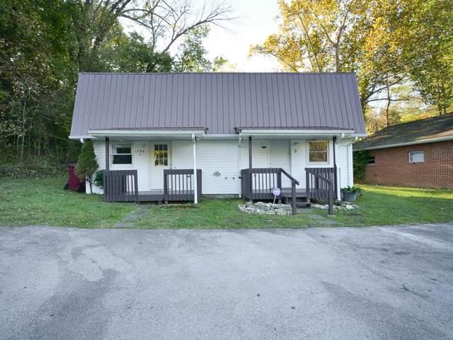 1504 King Springs Road 1 & 2, Johnson City, TN 37601 (MLS #428828) :: Bridge Pointe Real Estate