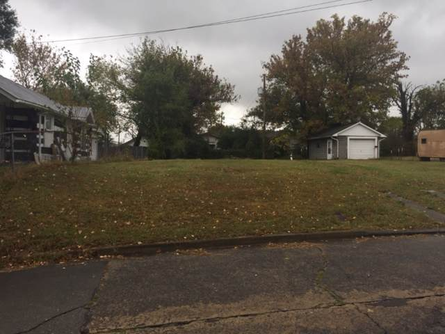 916 Campbell Street, Kingsport, TN 37660 (MLS #428830) :: Bridge Pointe Real Estate
