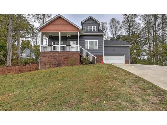 109 Randall Laura Lane, Bluff City, TN 37618 (MLS #428840) :: Conservus Real Estate Group