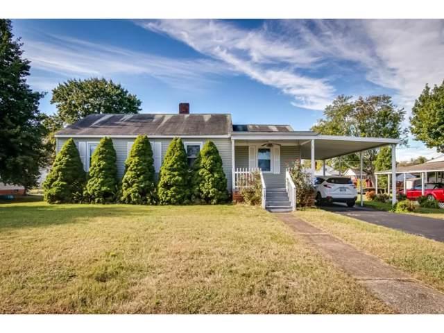 1541 Kings Road, Kingsport, TN 37664 (MLS #428842) :: Conservus Real Estate Group