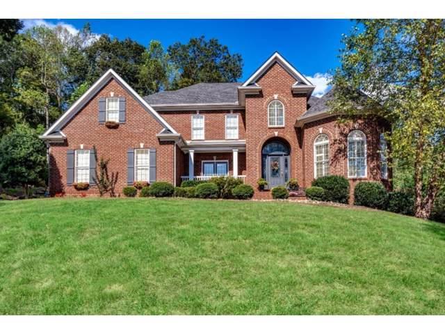 5212 Sweet Kathleen Lane, Knoxville, TN 37918 (MLS #428872) :: Conservus Real Estate Group
