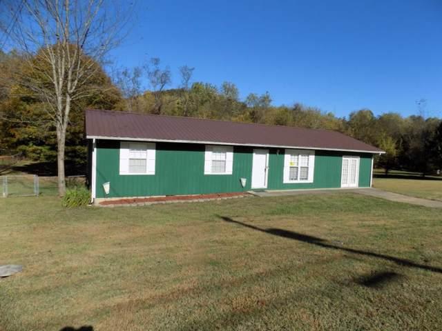 232 Hidden Valley Drive, Rogersville, TN 37857 (MLS #428875) :: Conservus Real Estate Group