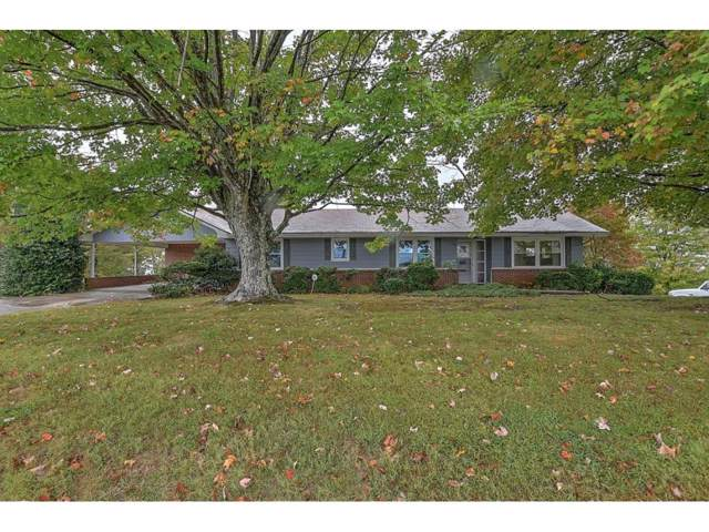 4666 Old Stage Road, Kingsport, TN 37664 (MLS #428877) :: The Baxter-Milhorn Group