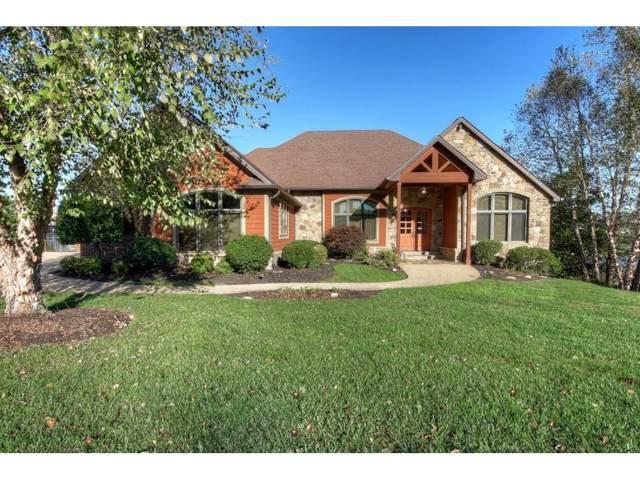 248 Lakeridge Drive, Jonesborough, TN 37659 (MLS #428903) :: Conservus Real Estate Group