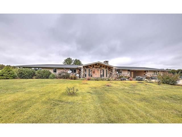 568 Christian Church, Johnson City, TN 37615 (MLS #428912) :: Bridge Pointe Real Estate