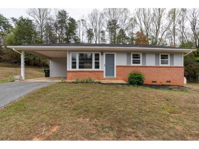 138 Evergreen Road, Jonesborough, TN 37659 (MLS #428935) :: Conservus Real Estate Group