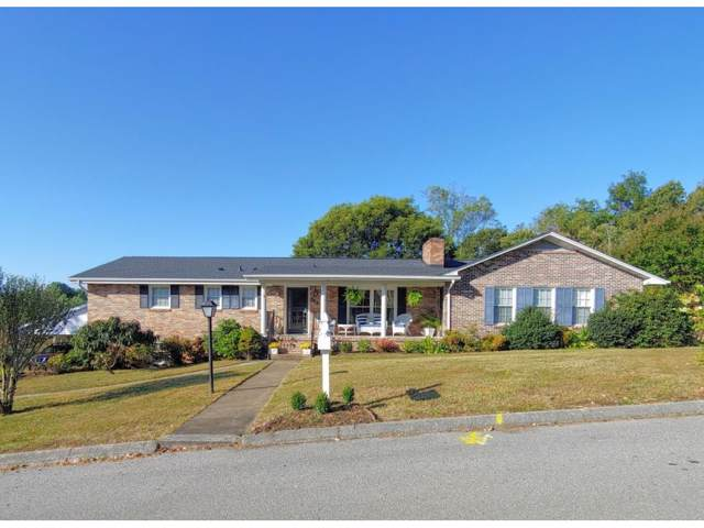 232 Collingwood Drive, Bristol, TN 37620 (MLS #428944) :: Conservus Real Estate Group