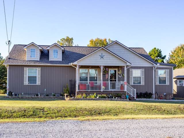 124 Island Harbor Lane, Mooresburg, TN 37811 (MLS #428963) :: The Baxter-Milhorn Group