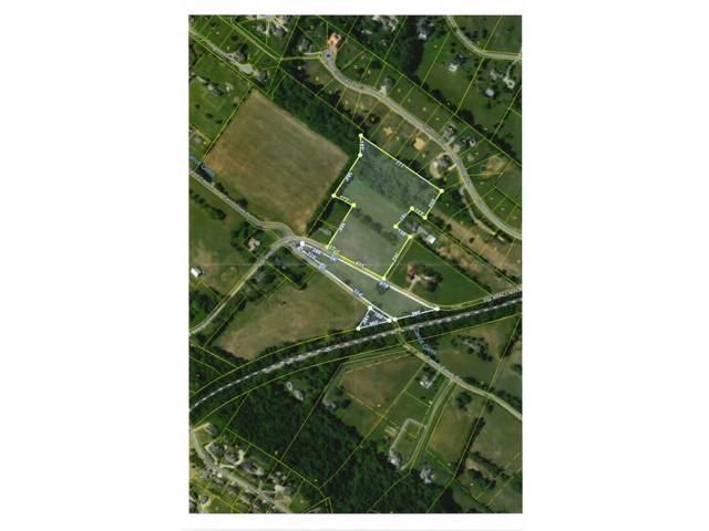 TBD Knob Creek Road, Johnson City, TN 37615 (MLS #428967) :: Bridge Pointe Real Estate