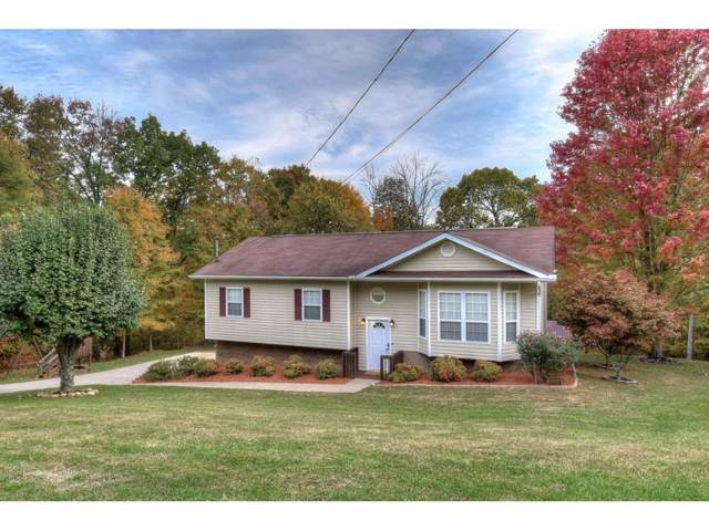 104 Fairhill Drive, Kingsport, TN 37664 (MLS #428992) :: Highlands Realty, Inc.