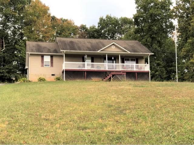 138 Emerald Hills Drive, Elizabethton, TN 37643 (MLS #428997) :: Bridge Pointe Real Estate