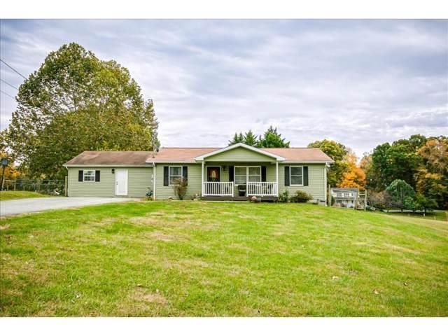 19245 Saturn Drive, Abingdon, VA 24211 (MLS #429000) :: Conservus Real Estate Group